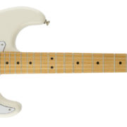 FENDER JIMI HENDRIX STRATOCASTER OLYMPIC WHITE MAPLE