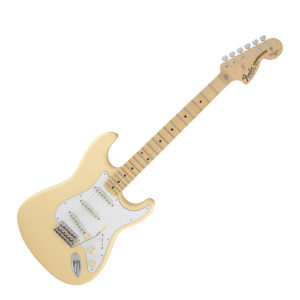 FENDER ARTIST SERIES YNGWIE MALMSTEEN STRATOCASTER ELECTRIC GUITAR