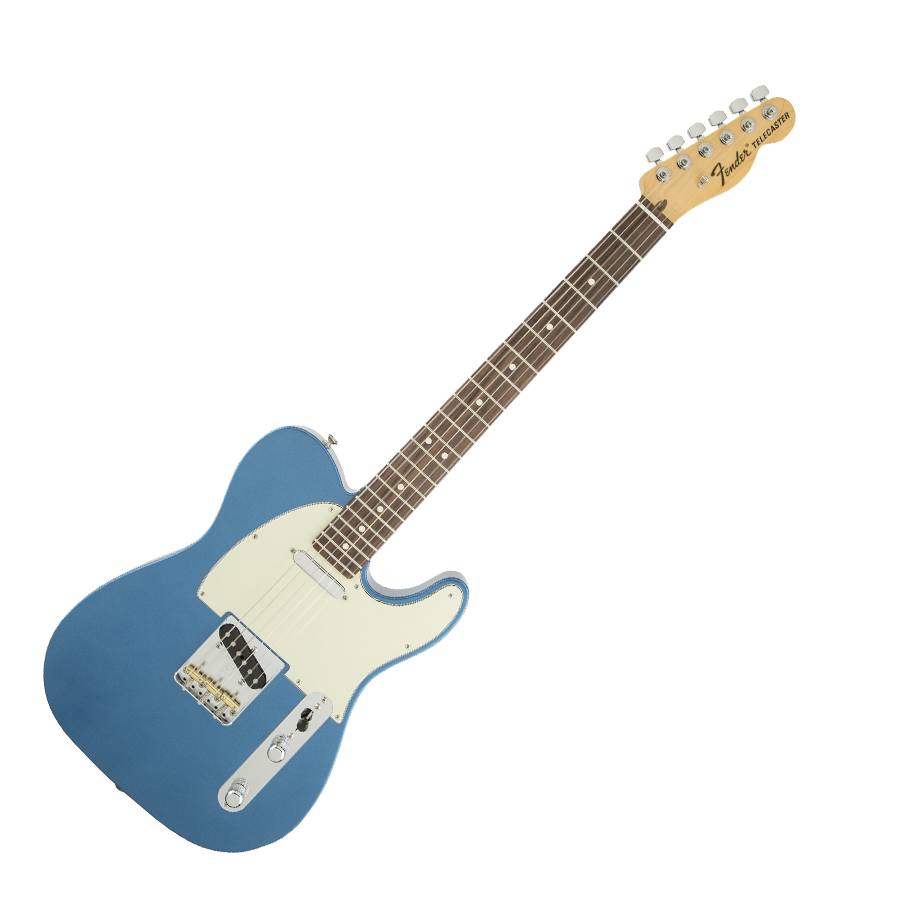 fender american special telecaster lake placid blue. Black Bedroom Furniture Sets. Home Design Ideas