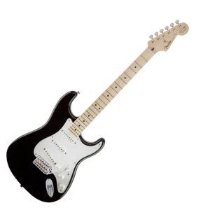 Fender Eric Clapton Stratocaster - Black