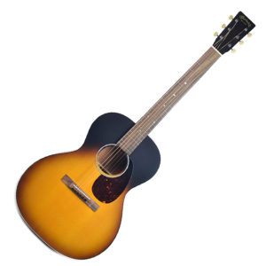 Martin 00L-17 Whiskey Smoke