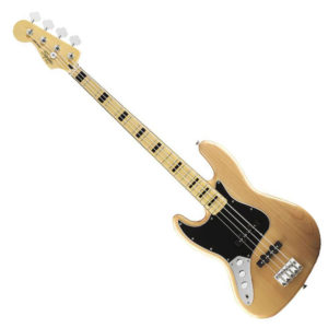 Squier VM Jazz Bass LH