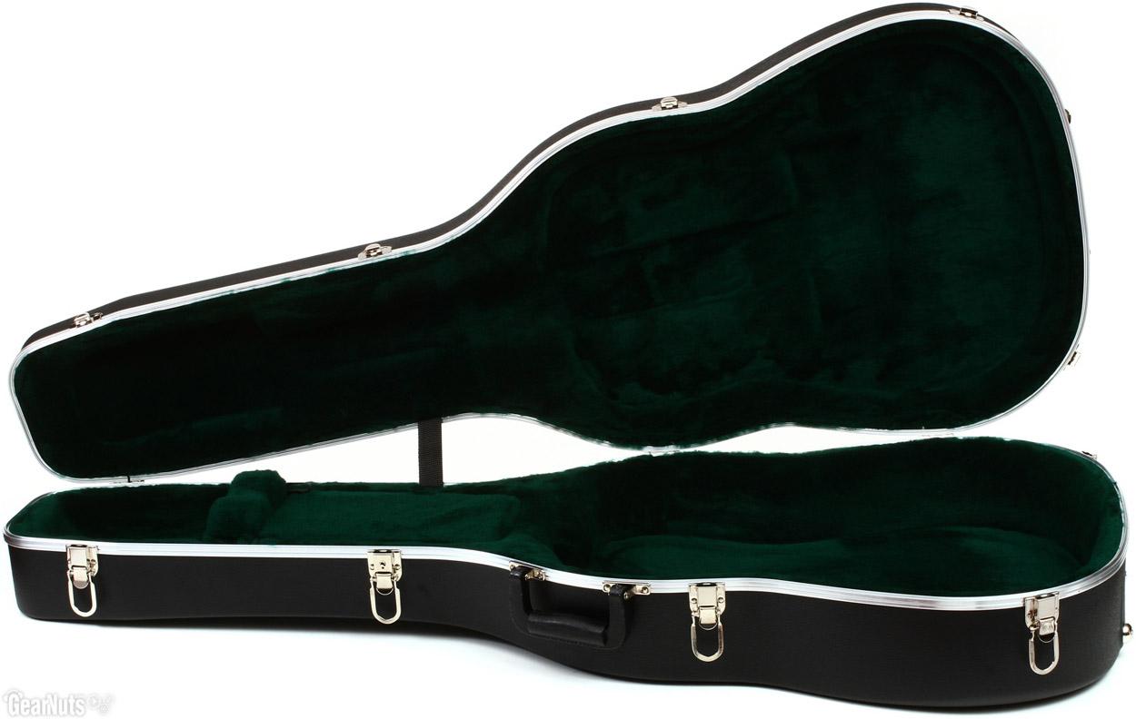 Martin 640 Deluxe Hard Case