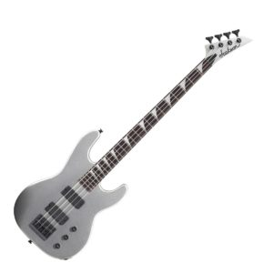 Jackson JS2 Concert Bass - Quicksilver