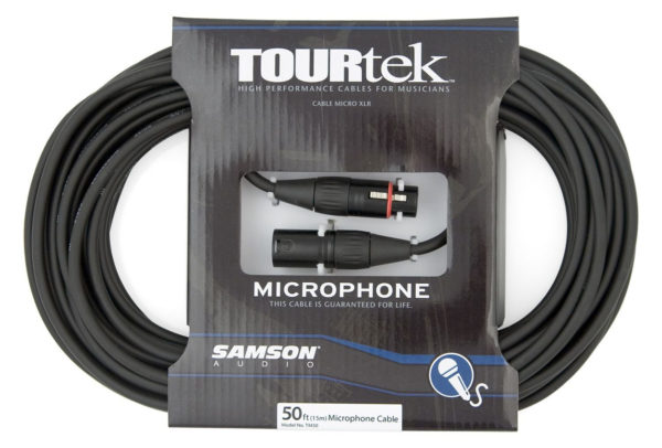Samson Tourtek TM50