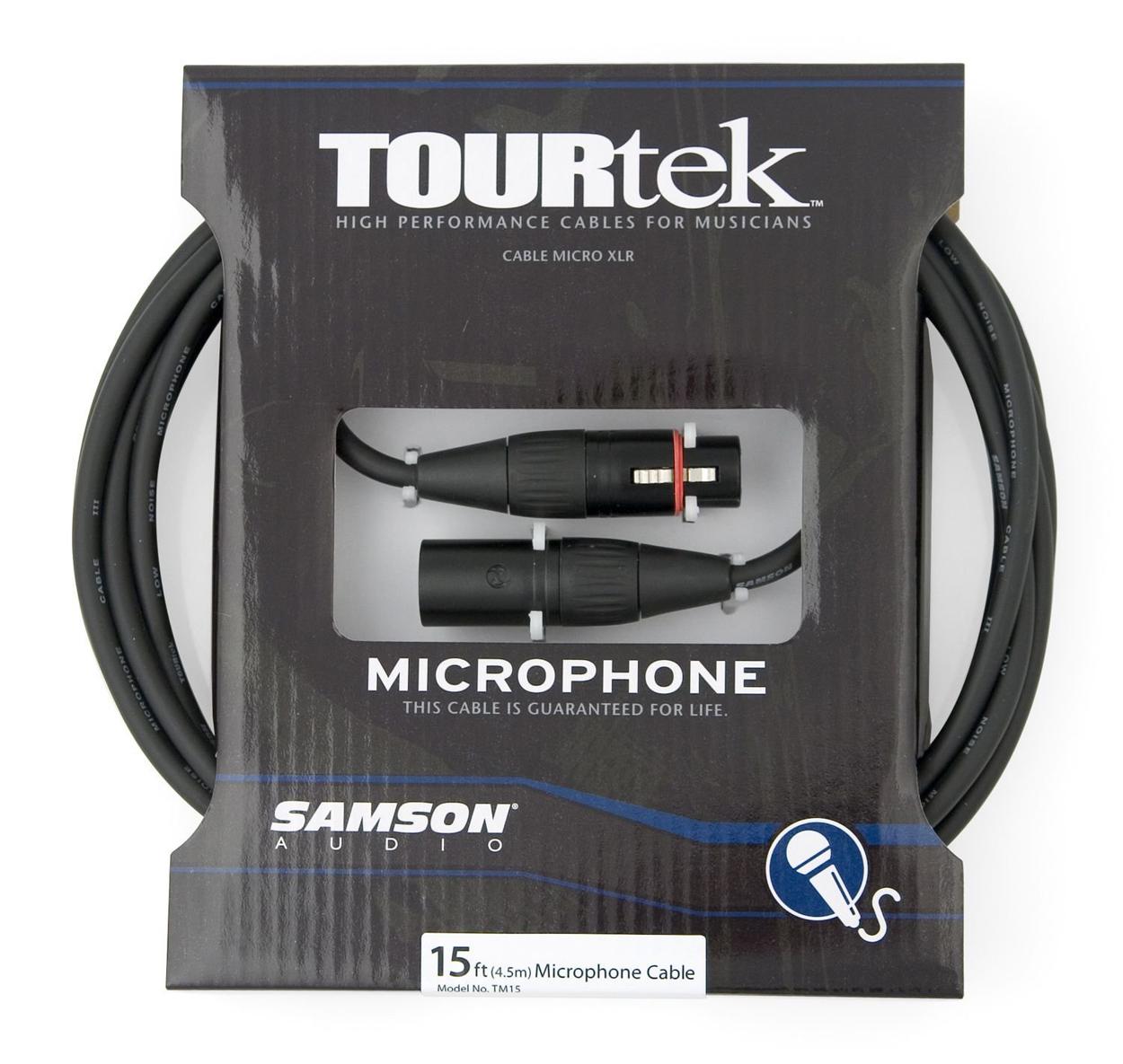Samson Tourtek TM30