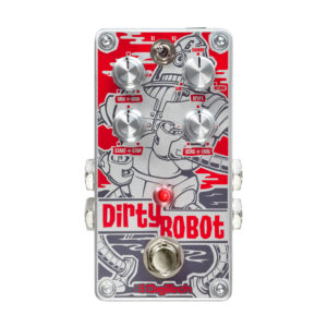 DIGITECH DIRTY ROBOT