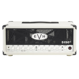 EVH 5150 III Mini 50W Tube Head - Ivory