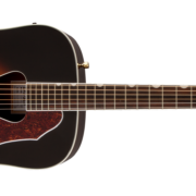 Gretsch G5024E Rancher Dreadnought – Sunburst img2