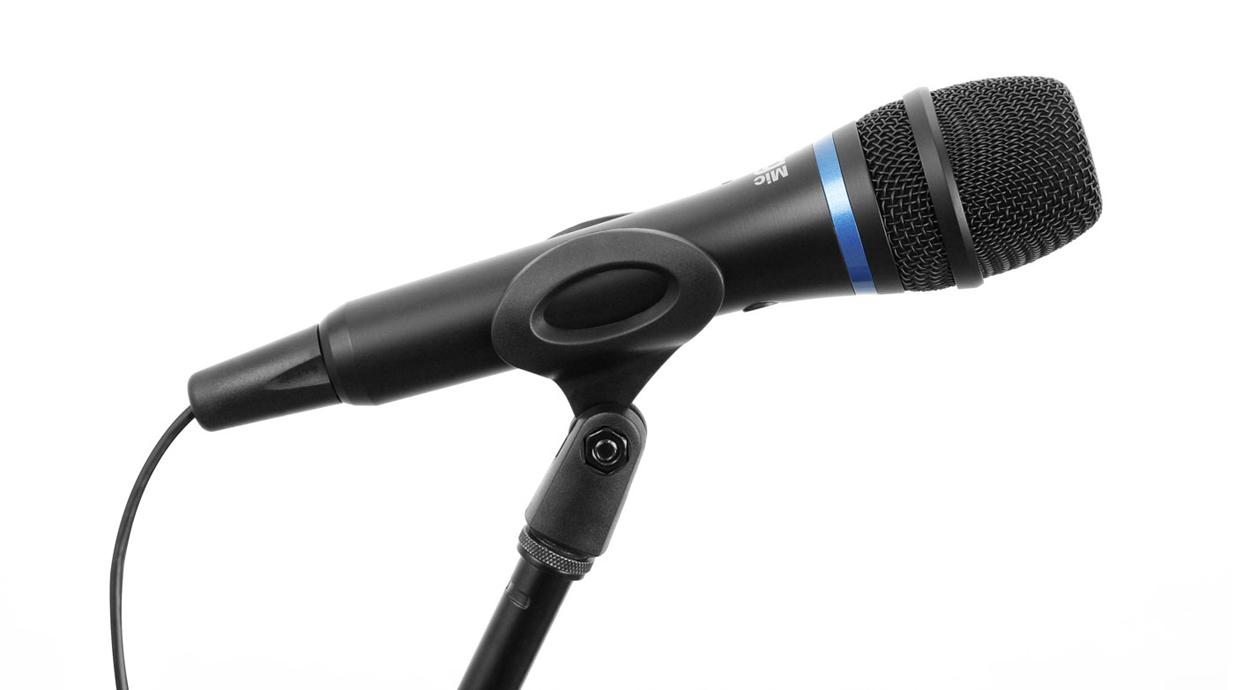 ik multimedia irig mic hd usb cardioid condenser microphone music machine musical. Black Bedroom Furniture Sets. Home Design Ideas