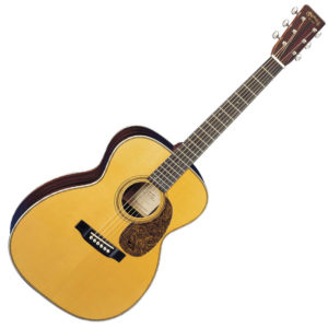 Martin 000-28EC Acoustic Guitar