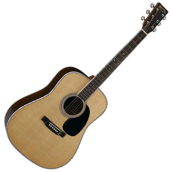 Martin D-35 Dreadnought Acoustic Guitar