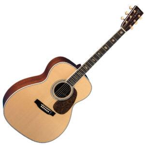 Martin J-40 Jumbo Acoustic Guitar