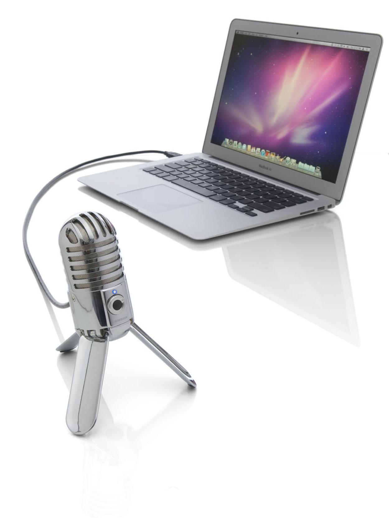 samson meteor mic usb studio condenser microphone new zealand. Black Bedroom Furniture Sets. Home Design Ideas