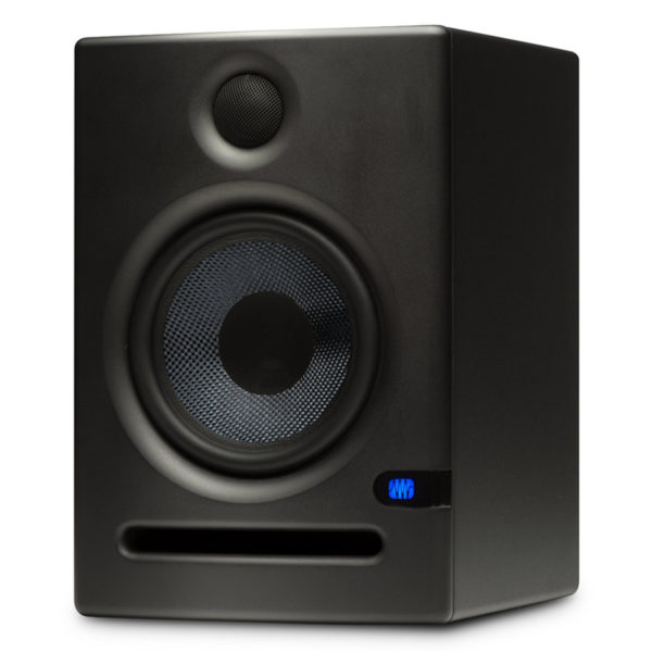 presonus eris e5 active studio monitor. Black Bedroom Furniture Sets. Home Design Ideas