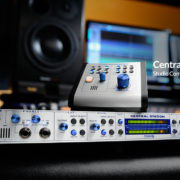 PreSonus+Central+Station+PLUS+Monitor+Controller