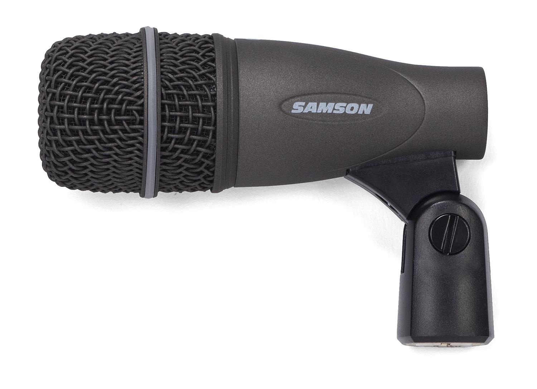 Samson DK707