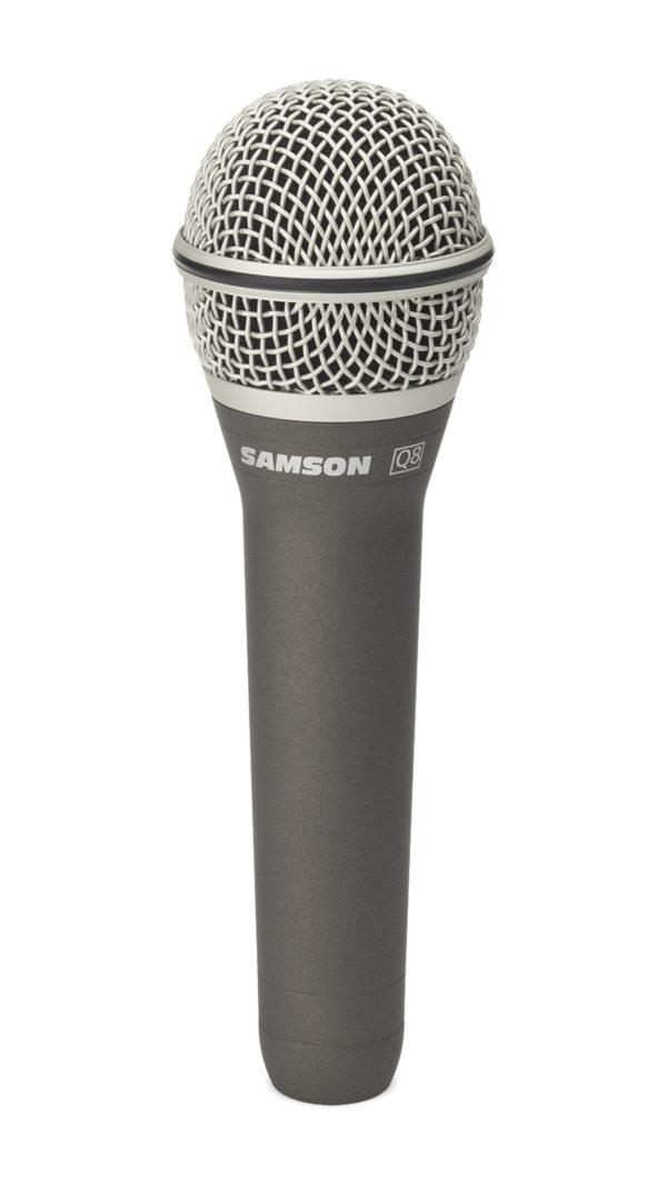 Samson Q8