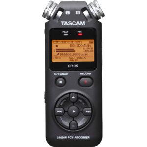 TASCAM DR05 Mk2