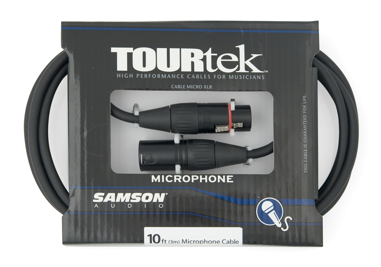 Samson Tourtek TM10