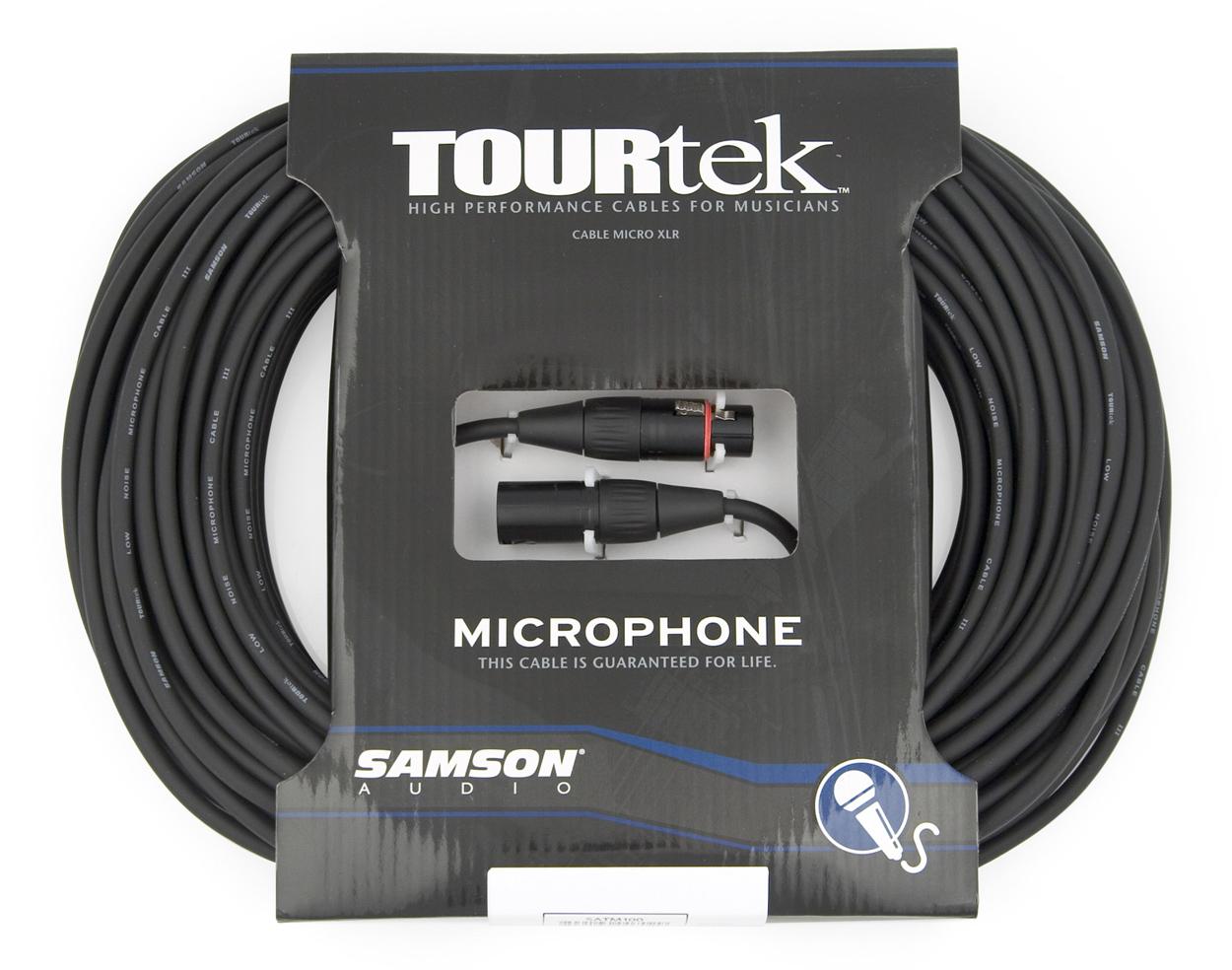 Samson Tourtek TM100