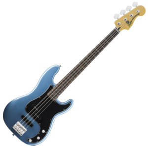 Squier Vintage Modified Precision Bass PJ - Lake Placid Blue