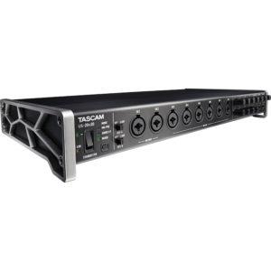 TASCAM Celesonic US-20x20 USB 3.0 Audio Interface