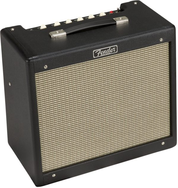 Fender Blues Junior IV