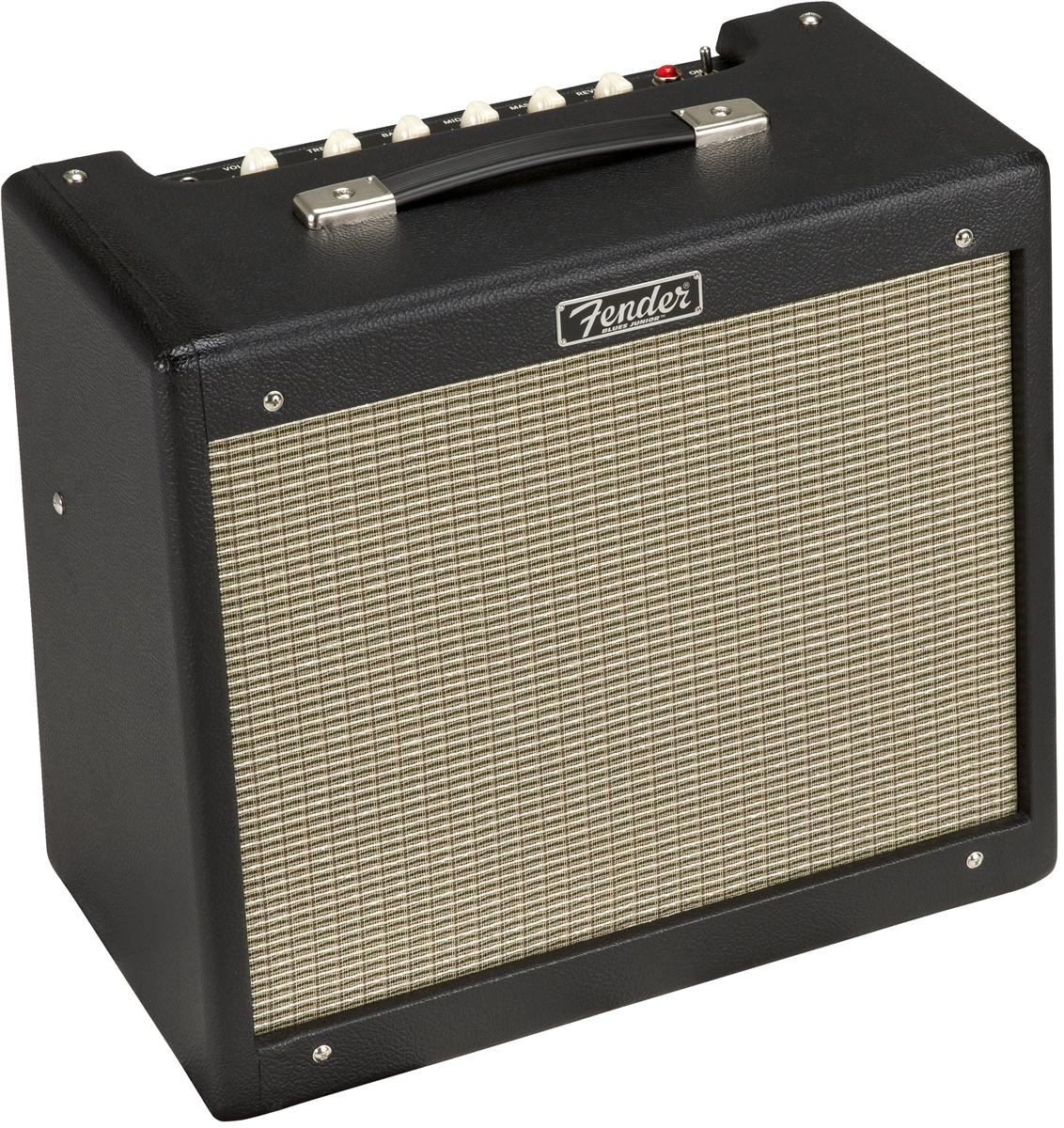 fender blues junior iv 15 watt 1x12 tube combo amp music machine nz. Black Bedroom Furniture Sets. Home Design Ideas