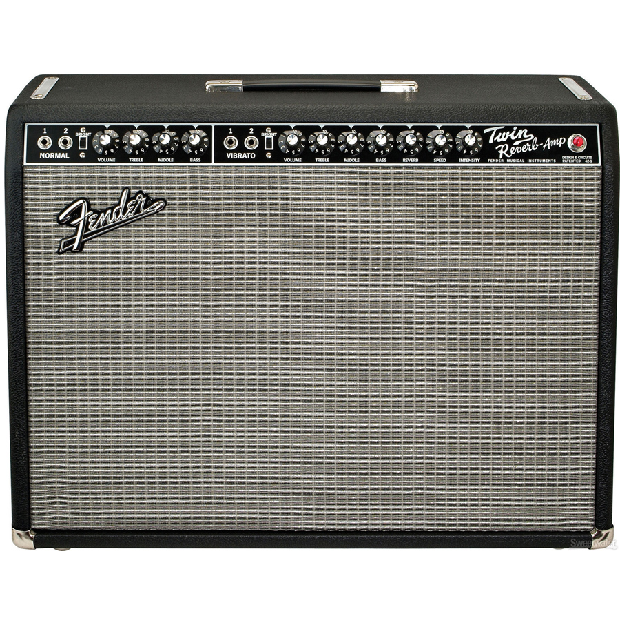 65 twin reverb