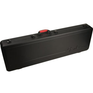 ABS Molded P/J Bass Case