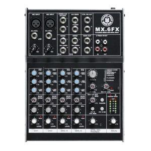 Topp Pro MX6FX