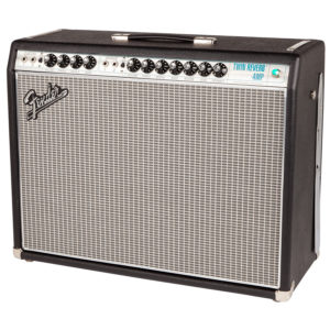 Custom Twin Reverb