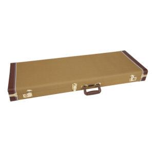 Fender Pro Strat/Tele Case