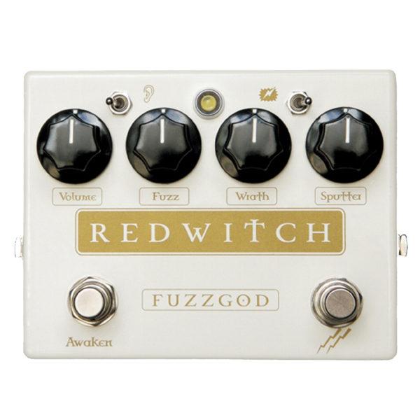 Red Witch Fuzz God II
