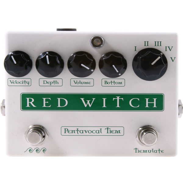 Red Witch Pentavocal