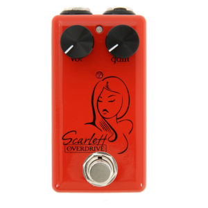 Red Witch Scarlett