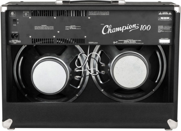Champion 100