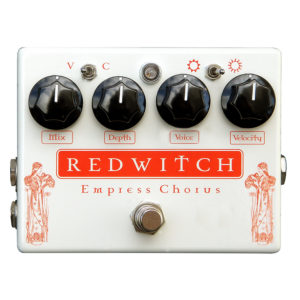 Red Witch Empress