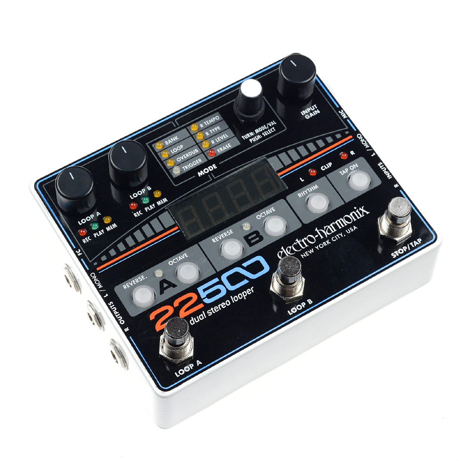 Electro Harmonix 22500