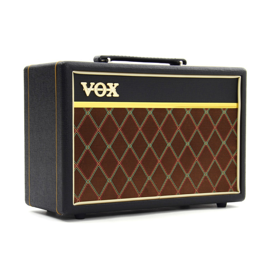 vox pathfinder 10 10w 1x6 5 guitar combo amp music machine nz. Black Bedroom Furniture Sets. Home Design Ideas