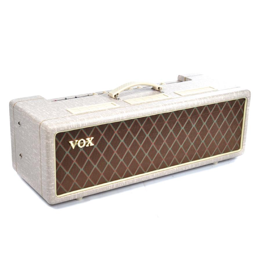 Vox Ac30hwhd 30 15w Handwired Valve Head Music Machine Nz