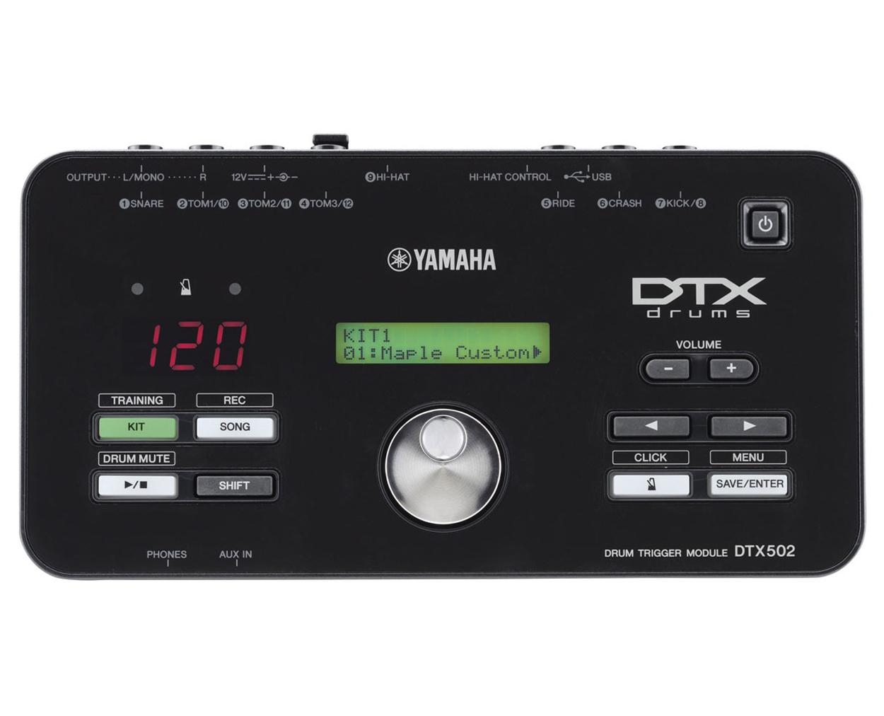 Drum Machine Nz : yamaha dtx522k electronic drum kit music machine nz ~ Russianpoet.info Haus und Dekorationen