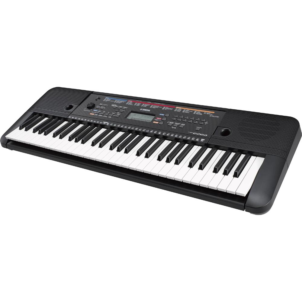 Yamaha E  Keyboard