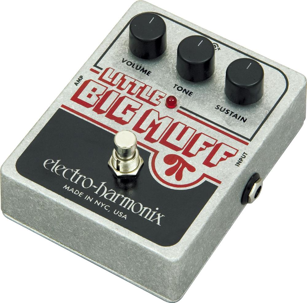 Electro-Harmonix Little Big Muff