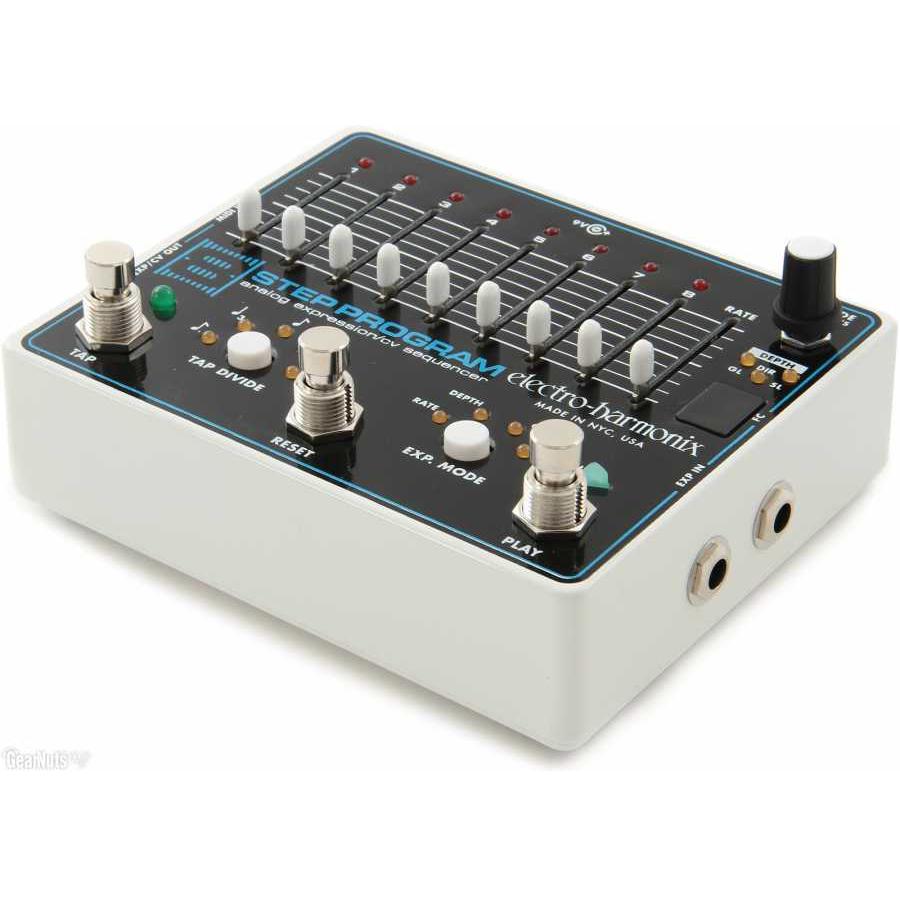 Electro-Harmonix 8-Step