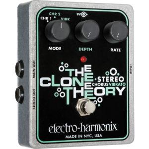 Electro-Harmonix Clone Theory