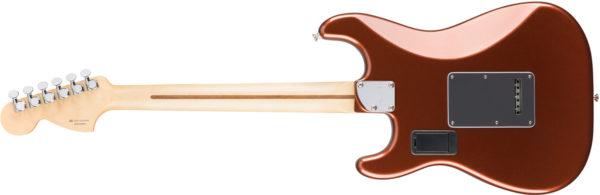 Fender Deluxe Roadhouse Stratocaster Classic Copper