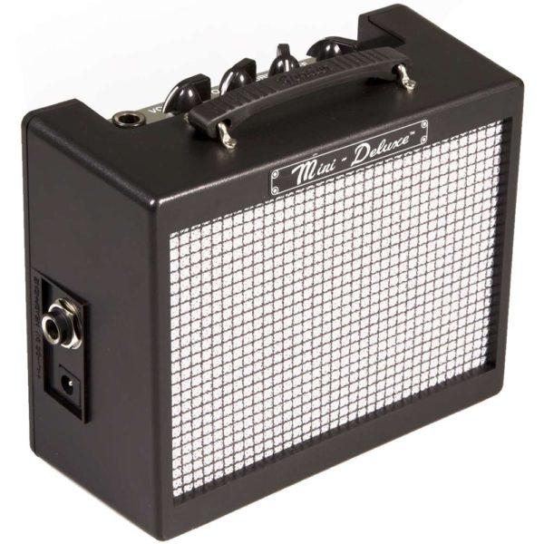 fender mini deluxe amp mini amplifier music machine musical instruments nz guitars nz. Black Bedroom Furniture Sets. Home Design Ideas