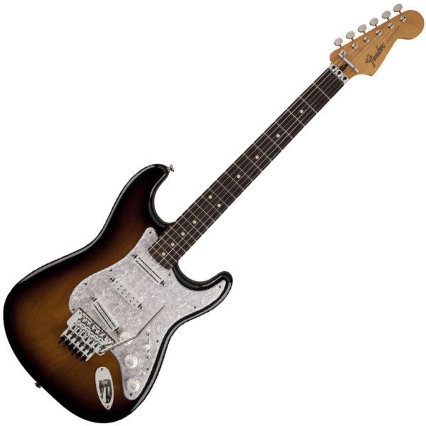 Fender Dave Murray HHH